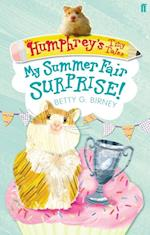Humphrey's Tiny Tales 2: My Summer Fair Surprise! (Humphrey's Tiny Tales)