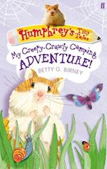 Humphrey's Tiny Tales 3: My Creepy-Crawly Camping Adventure! (Humphrey's Tiny Tales)