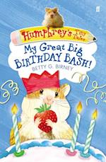 Humphrey's Tiny Tales 4: My Great Big Birthday Bash! (Humphrey's Tiny Tales)