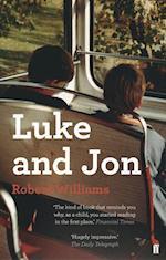 Luke and Jon af Robert Williams