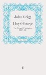 Lloyd George af John Grigg