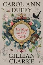 The Map and the Clock af Carol Ann Duffy
