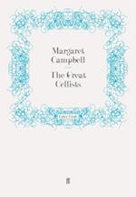 Great Cellists af Margaret Campbell