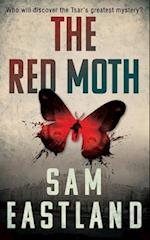 The Red Moth af Sam Eastland