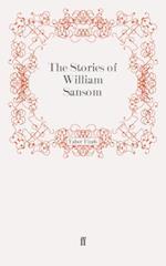 Stories of William Sansom af William Sansom