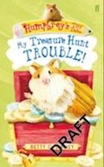 Humphrey'S Tiny Tales 5: My Treasure Hunt Trouble! (Humphrey's Tiny Tales)