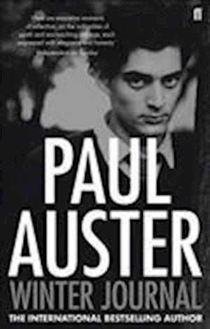 Bog paperback Winter Journal af Paul Auster