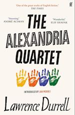The Alexandria Quartet af Lawrence Durrell