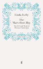 Marvellous Boy af Linda Kelly