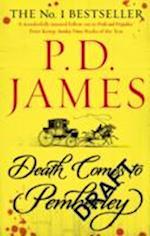 Death Comes to Pemberley af P D James