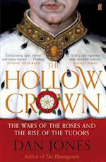 The Hollow Crown af Dan Jones