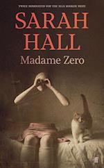 Madame Zero af Sarah Hall