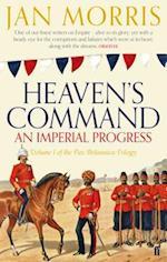 Heaven's Command af Jan Morris