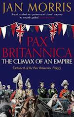 Pax Britannica af Jan Morris