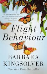 Flight Behaviour af Barbara Kingsolver
