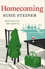 Homecoming af Susie Steiner
