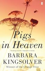 Pigs in Heaven af Barbara Kingsolver