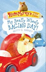 Humphrey's Tiny Tales 7: My Really Wheely Racing Day! (Humphrey's Tiny Tales)