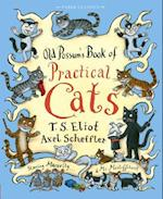 Old Possum's Book of Practical Cats (Faber children's classics)