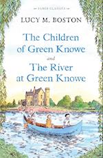 The Children of Green Knowe Collection (Faber children's classics)