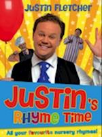 Justin's Rhyme Time