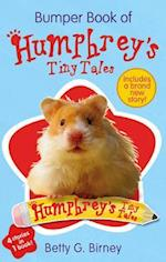 Bumper Book of Humphrey's Tiny Tales 1 (Humphrey's Tiny Tales)
