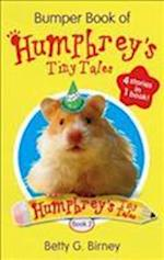 Bumper Book of Humphrey's Tiny Tales 2 (Humphrey's Tiny Tales)