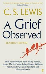 A Grief Observed Readers' Edition