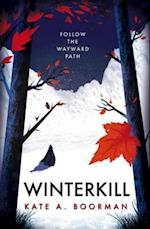 Winterkill af Kate A. Boorman