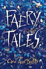 Faery Tales (Faber children's classics)