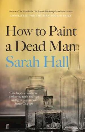 How to Paint a Dead Man