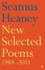 New Selected Poems 1988-2013 af Seamus Heaney