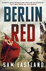 Berlin Red af Sam Eastland