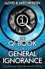 QI: The Book of General Ignorance - The Noticeably