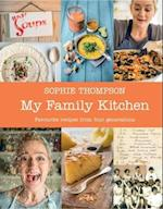 My Family Kitchen af Sophie Thompson