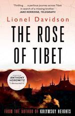 Rose of Tibet af Lionel Davidson