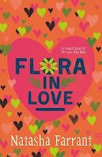 Flora in Love af Natasha Farrant