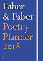 Faber & Faber Poetry 2018 Planner