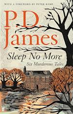 Sleep No More af P. D. James