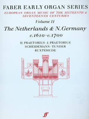 Faber Early Organ, Vol 11