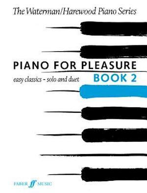 Piano for Pleasure, Bk 2