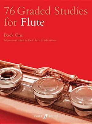 76 Graded Studies for Flute Book One