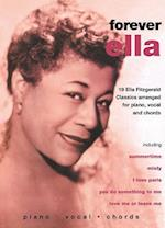 Forever Ella (Faber Edition)