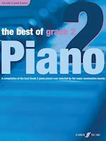 The Best of Grade 2 Piano (Best of Grade Series)