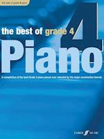 The Best of Grade 4 (piano)