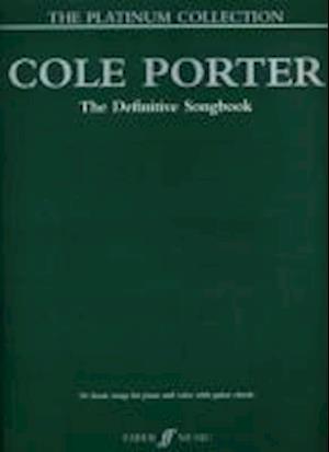 Cole Porter Platinum Collection