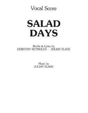 Salad Days (Vocal Score)