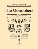 The Gondoliers Or King Of Barataria