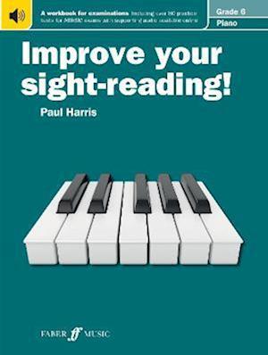 Improve your sight-reading! Piano Grade 6