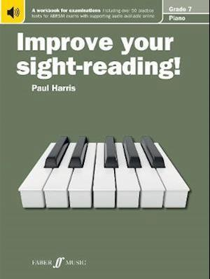 Improve your sight-reading! Piano Grade 7